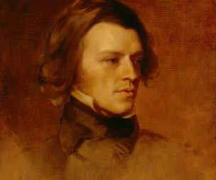 'A doubtful gleam of solace' reading Tennyson's In Memoriam AHH in dif