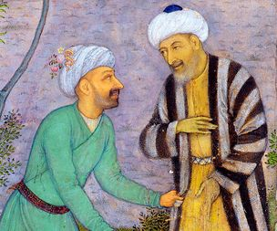 A 13th-Century Persian poet's lessons for today