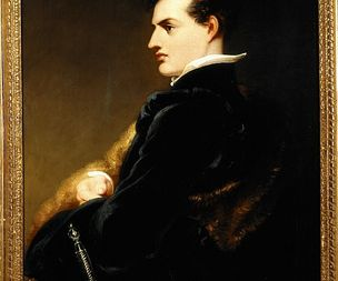 A poetic odyssey around Byron's Britain