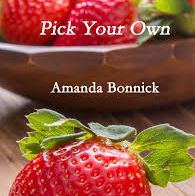 Amanda Bonnick: Pick Your Own, Black Pear