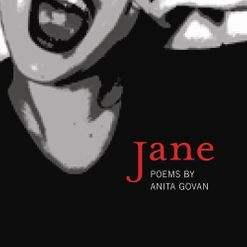 Anita Govan - Jane Poems of a Performance Poet, Luath Press