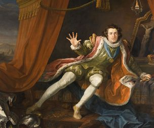 Bard boy – David Garrick and the cult of Shakespeare
