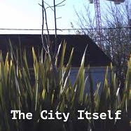 Billy Mills - The City Itself, Hesterglock Press