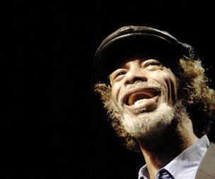 Black Lives Matter, Poetry, and Pedagogy On Gil Scott-Heron and Global
