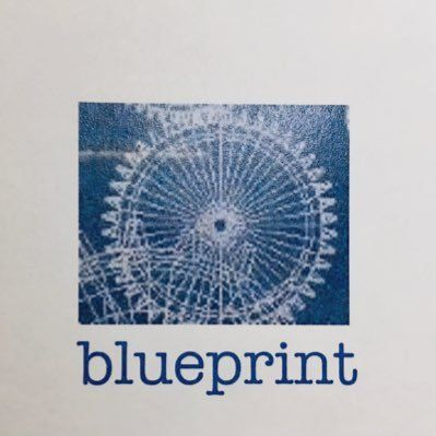 Blueprint Poetry