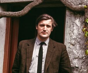 British Library apologises for linking Ted Hughes to slave trade