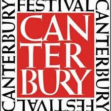 Canterbury Festival Poet of the Year - June 15th