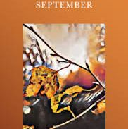 Cherry Doyle - September, Offas Press