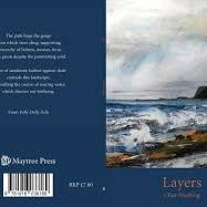 Clint Wastling - Layers, Maytree Poetry