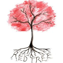 Daniela Nunnari - Red Tree, Valley Press