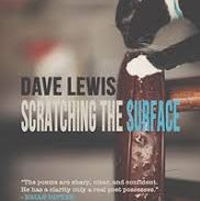 Dave Lewis - Scratching The Surface, Publish and Print