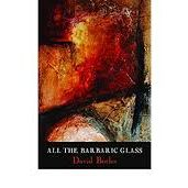 David Butler: All the Barbaric Glass, Doire Press