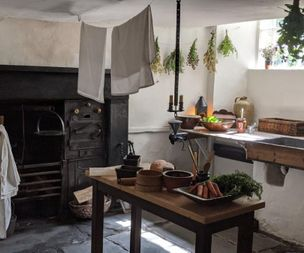 Dove Cottage set to reopen this month