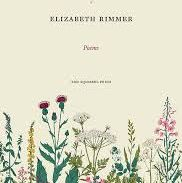 Elizabeth Rimmer - Haggards, Red Squirrel Press