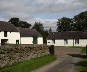 Ellisland Farm's role in Robert Burns' story examined online