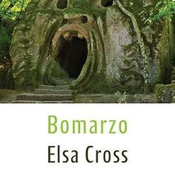 Elsa Cross -Bomarzo, Shearsman
