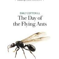 Emily Cotterill - The Day of the Flying Ants, Smith Doorstop