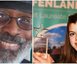 Fenland Poet Laureate Awards 2020 to 2021 open for entries from next m