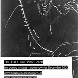 Folklore Prize - December 15th