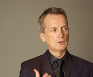 Frank Skinner's podcast returns with Absolute Radio
