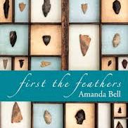 Amanda Bell: First the Feathers, Doire Press
