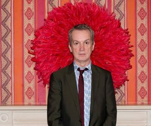 From standup to stanzas - Frank Skinner's terrific guide to poetry