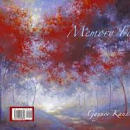 Gaynor Kane - Memory Forest, Hedgehog Press