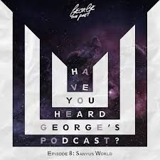 George the Poet Podcast