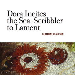Geraldine Clarkson -Dora Incites the Sea-Scribbler to Lament, smith do