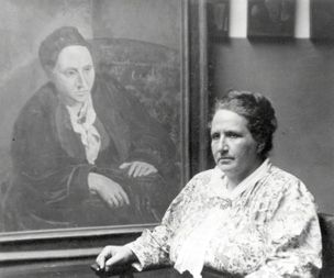 Gertrude Stein and the defamiliarisation of the familiar