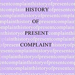 HLR - History of Present Complaint, Close to the Bone