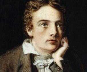 Imagining a future for John Keats — the novelist
