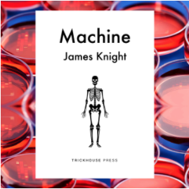 James Knight - Machine, Trickhosue Press