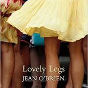 Jean O'Brien - Lovely Legs, Salmon Poetry