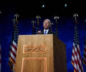 Joe Biden picks Seamus Heaney to add to his appeal