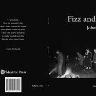Johanna Boal - Fizz and Hiss, Maytree Press
