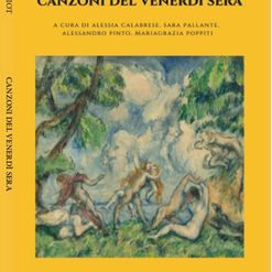 John Eliot -Canzoni Del Venerdi Sera, Mosaique Press