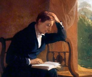 John Keats -  five poets on his best poems, 200 years since his death