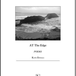 Kate Ennals - At the Edge, Lapwing Press