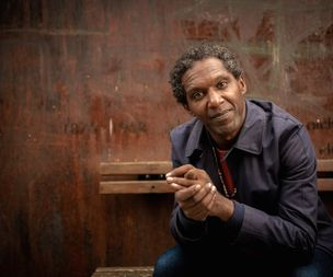 Lemn Sissay creates poem about impact of climate change in Ethiopia