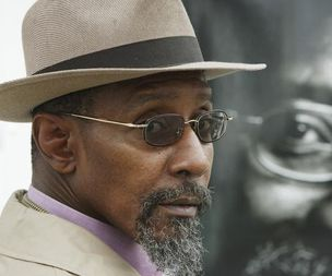 Linton Kwesi Johnson wins major literary prize in memory of Harold Pin