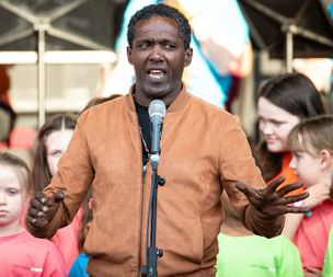 Mancunian poet Lemn Sissay to revisit roots