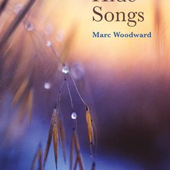 Marc Woodward - Hide Songs, Green Bottle Press