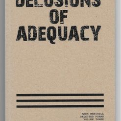 Mark Beechill - Delusions of Adequacy, Less than Five Hundred