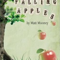 Matt Mooney - Falling Apples, Original Writing