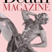 Matthew Haigh - Death Magazine, Salt