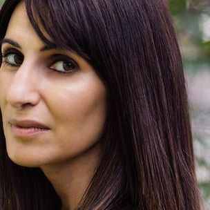 Mona Arshi Poetry Reading and Q&A