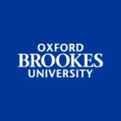 Oxford Brookes Poetry Competition - September 14th