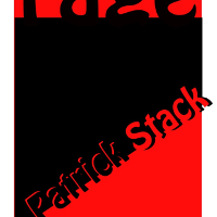 Patrick Stack - Rage, Revival Press