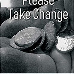 Paul Brookes - Please Take Change, Cyberwit